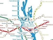 Черновецкий начинает строительство метро на Троещину