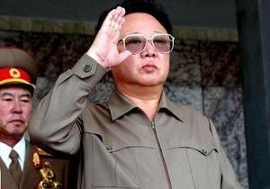 Ким Чен Ир может передать власть своему младшему сыну