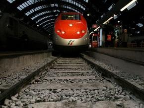 Завтра в Европе будет парализовано движение высокоскоростных поездов