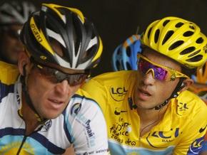 uaSport.net: Главные события Тур де Франс-2009