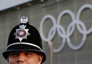 Блог: Лондон в первый день Олимпиады. Пока без хаоса