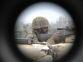 В Пакистане ранили лидера находящихся в долине Сват талибов