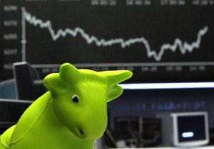 Украина закрыла фондовый день снижением