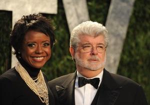 68-летний режиссер Звездных войн Джордж Лукас женится летом