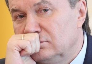Янукович вернулся к идее Тимошенко выплачивать сбережения вкладчикам Сбербанка СССР