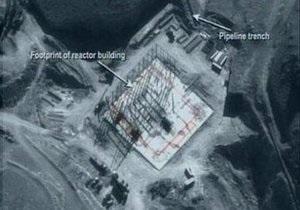 Сирия не пустила инспекторов МАГАТЭ на разрушенный Израилем секретный объект