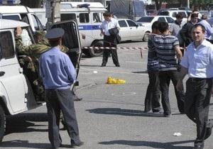 В Дагестане расстрелян замглавы службы исполнения наказаний, его дочь, племянник и водитель