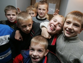 В киевских школах появится электронная охрана