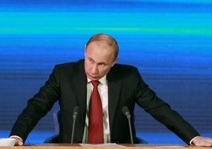 Обиженный на Запад Кремль взялся за железный занавес - Reuters