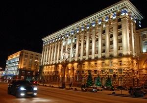 В БЮТ рассказали, когда парламент рассмотрит вопрос об отставке Черновецкого