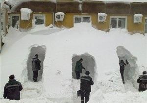 На Украину надвигается новый циклон: синоптики прогнозируют ухудшение погоды