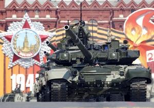 Минобороны РФ предложило копировать детские игрушки только с российской военной техники