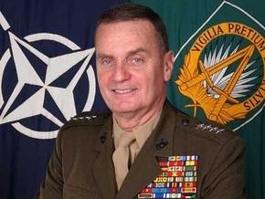 СМИ: Советником Обамы по национальной безопасности станет генерал морской пехоты