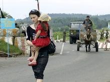 Российские миротворцы утверждают, что были избиты грузинской полицией
