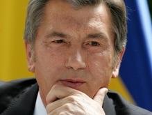 СМИ: Завтра Ющенко обратится к украинскому народу