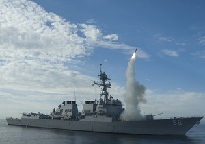 НАТО на три месяца продлила операцию в Ливии