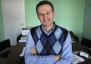 Глава СКР устроил разнос подчиненным за закрытие дела Навального