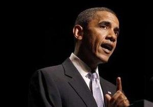 Обама обсудил с Меркель пути восстановления экономики