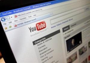 YouTube планирует продать россиянам семь миллионов рекламных показов