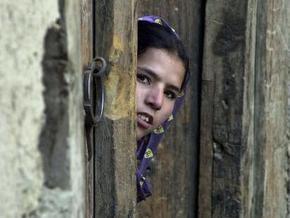 Власти Афганистана разрешили мужчинам морить голодом жен, отказавшихся от секса