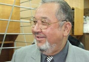 экс-премьер Таджикистана - суд - Абдулладжанов - Апелляционный суд подтвердил законность ареста бывшего премьера Таджикистана
