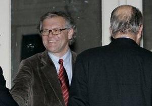Центр Симона Визенталя потребовал отставки министра юстиции Бельгии