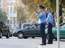 Визит Буша: движение по некоторым улицам будет запрещено