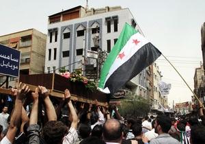 ООН расчищает путь для увеличения числа наблюдателей в Сирии