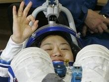 Южнокорейская космонавтка сегодня прибудет на МКС