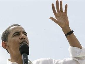 После победы Обамы США накрыло волной расизма
