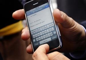 В Киеве мужчина под видом работника милиции отбирал у школьников телефоны