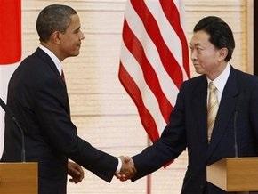 США и Япония успешно договорились по всем вопросам