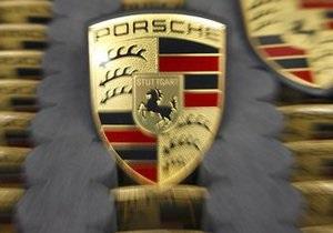 На аукционе в США за рекордные суммы продали 11 моделей Porsche