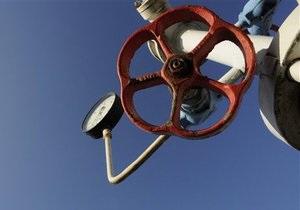 Глава Nabucco заявил, что у газопровода не будет проблем с финансированием