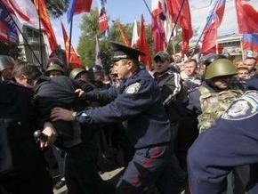 РИА Новости: Крымскую милицию готовят к массовым беспорядкам
