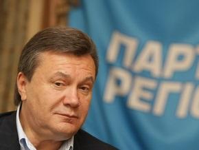 Дело: Самыми учеными из всех кандидатов являются Янукович и Литвин