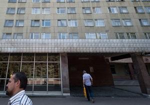 К Тимошенко приехали представители ОБСЕ