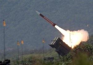 Американские ракеты Patriot появятся в Польше уже в апреле