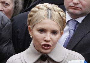 Тимошенко вновь вызвали на допрос