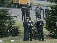 Расследование взрыва в Минске: Четыре человека задержаны