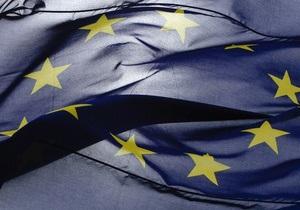 В Брюсселе началось парафирование Соглашения об ассоциации Украина-ЕС