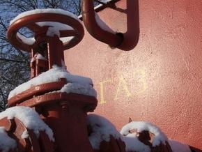 Кабмин намерен передать газораспределительные сети Нафтогазу