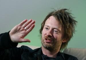 Названа дата выхода нового альбома Radiohead