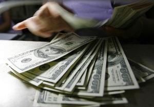 Китай сокращает вложения в гособлигации США
