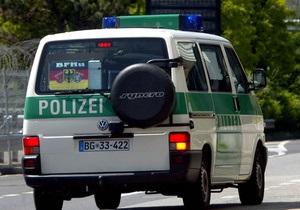 В Берлине студент угрожал взрывом в университете
