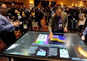 В Лас-Вегасе стартовала выставка потребительской электроники CES-2013