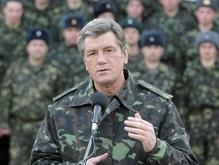 РГ: Украинские солдаты зубрят английский, чтобы вступить в НАТО