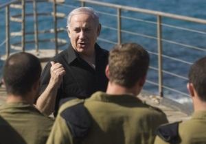 СМИ: Нетаньяху и Барак склоняют командование армии к удару по Ирану до выборов в США