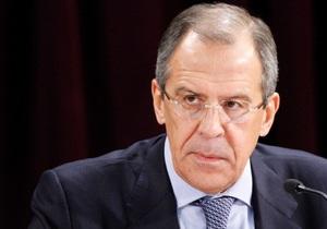 новости Сирии - химическое оружие - новости России - Лавров - Россия требует от Сирии ответа о применении химоружия возле Алеппо