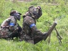 На полигоне под Львовом взорвался миномет: есть жертвы